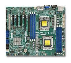 Серверная материнская плата SUPERMICRO MBD-X9DBL-IF-O,  Ret
