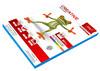Бумага Creative БИPR-100Г A4/80г/м2/100л./голубой интенсив универсальная вид 1
