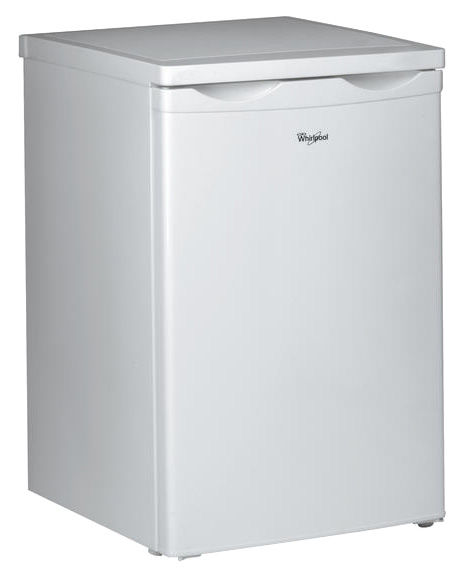 Холодильник WHIRLPOOL WMT 503,  однокамерный,  белый