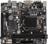 Материнская плата GIGABYTE GA-H81M-S2V, LGA 1150, Intel H81, mATX, Ret вид 1