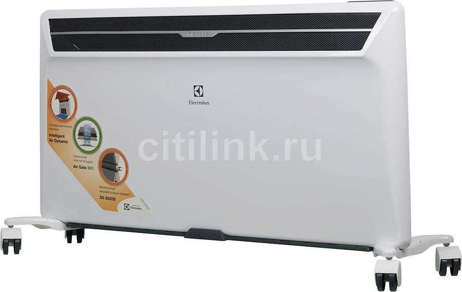 Конвектор Electrolux Air Gate 2 ECH/AG2-2000EF 2000Вт белый (отремонтированный)