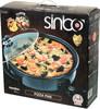 Сковорода электрическая Sinbo SP 5204 1500Вт серебристый/серый вид 8