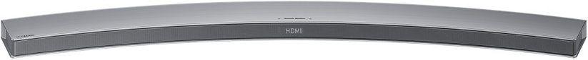 Акустическая система SAMSUNG HW-H7501,  2.1,  серебристый [hw-h7501/ru]