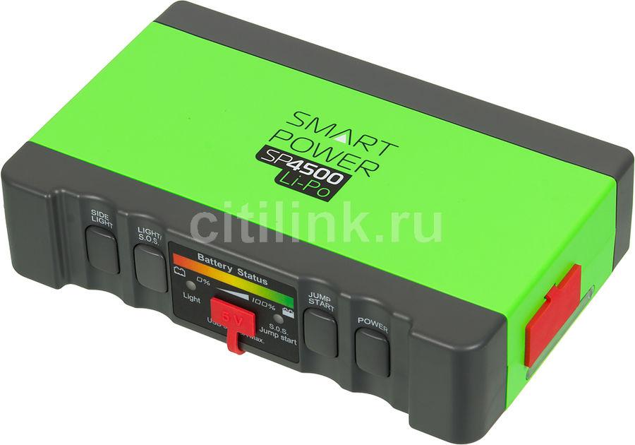 Пуско-зарядное устройство BERKUT SP-4500
