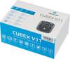 Видеорегистратор NEOLINE Cubex V11 черный вид 9
