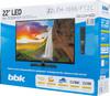 LED телевизор BBK 22LEM-1006/FT2C