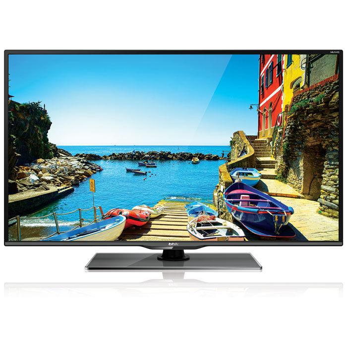 LED телевизор BBK Nuvo 32LEM-1008/T2C