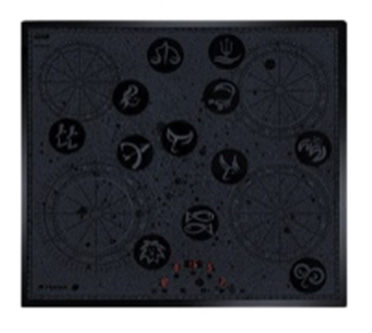 Варочная поверхность HANSA BHC60504,  независимая,  черный