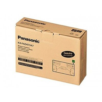 Фотобарабан(Imaging Drum) PANASONIC KX-FAD473A7 для KX-MB2110/2130/2170Фотобарабаны<br><br>