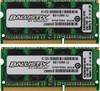 Модуль памяти CRUCIAL Ballistix Sport BLS2C4G3N18AES4CEU DDR3L -  2x 4Гб 1866, SO-DIMM,  Ret вид 2