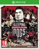 Игра MICROSOFT Sleeping Dogs Definitive Edition для Xbox One