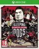 Игра MICROSOFT Sleeping Dogs Definitive Edition для  Xbox One RUS (субтитры) вид 1