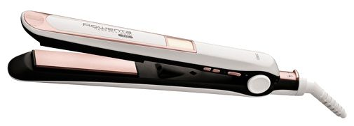Выпрямитель для волос ROWENTA SF7420D0,  белый и розовый [1830004886]