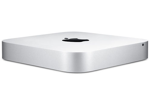 Компьютер APPLE Mac mini MGEN2RU/A, Intel Core i5 4278U, LPDDR3 8Гб, 1000Гб, Intel Iris Graphics, CR, Mac OS X, серебристый компьютер apple mac mini mgem2ru a