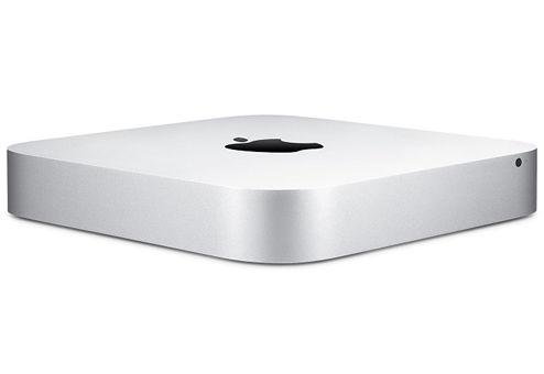 Компьютер  APPLE Mac mini MGEN2RU/A,  Intel  Core i5  4278U,  LPDDR3 8Гб, 1000Гб,  Intel Iris Graphics,  CR,  Mac OS X,  серебристый