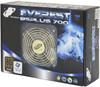 Блок питания FSP Everest 85 PLUS 700,  700Вт,  120мм,  синий, retail вид 7