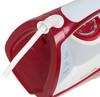 Утюг BOSCH TDA3024010,  2400Вт,  белый/ красный вид 6