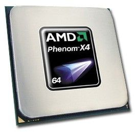 Процессор AMD Phenom X4 9750, SocketAM2+ [hd9750xaj4bgh]