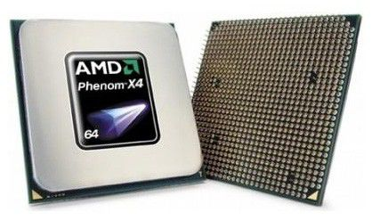 Процессор AMD Phenom X4 9150e, SocketAM2+