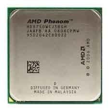 Процессор AMD Phenom X3 8450, SocketAM2+ [hd8450wcj3bgh]