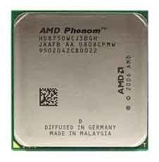 Процессор AMD Phenom X3 8650, SocketAM2+ [hd8650wcj3bgh]