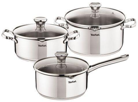 Набор посуды TEFAL Duetto A705S374,  6 предметов