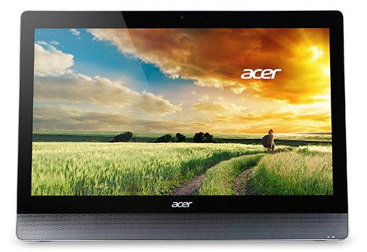 Моноблок ACER Aspire U5-620, Intel Core i5 4210M, 6Гб, 1Тб, nVIDIA GeForce GTX 850M - 2048 Мб, DVD-RW, Windows 8.1 [dq.super.012]