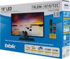 LED телевизор BBK 19LEM-1010/T2C