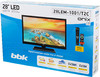 "LED телевизор BBK 28LEM-1001/T2C  ""R"", 28"", HD READY (720p),  черный вид 13"