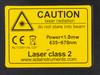 Лазерный нивелир ADA Cube Basic Edition [а00341] вид 17