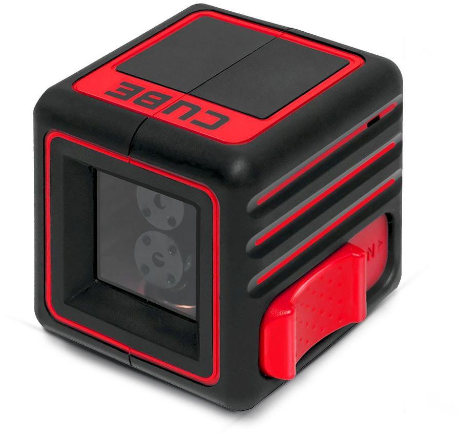 Лазерный нивелир ADA Cube Basic Edition [а00341]