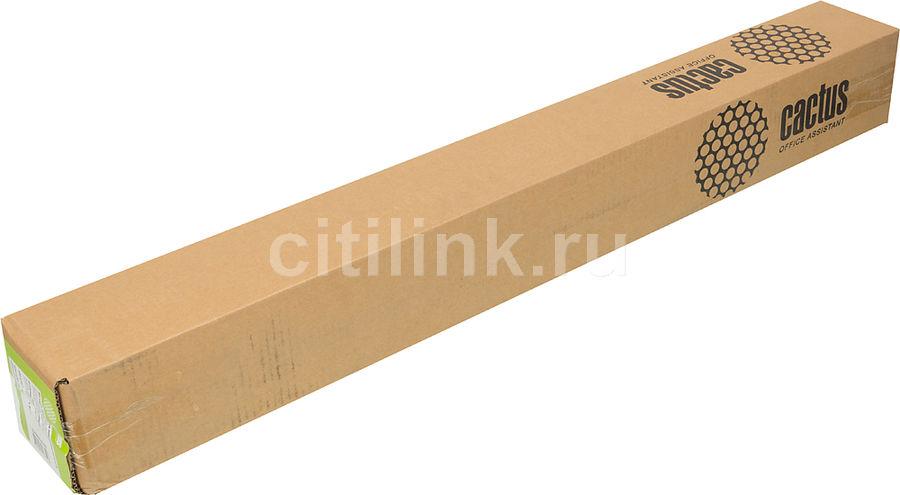 Фотобумага Cactus CS-PM180-91430 914мм-30м/180г/м2/белый матовое для струйной печати втулка:50.8мм (