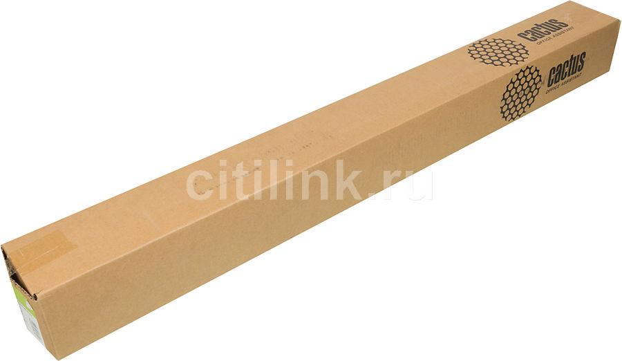 Фотобумага Cactus CS-PM180-106730 1067мм-30м/180г/м2/белый матовое для струйной печати втулка:50.8мм