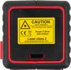 Лазерный нивелир ADA Cube Professional Edition [а00343] вид 19
