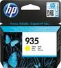 Картридж HP 935 C2P22AE,  желтый вид 1