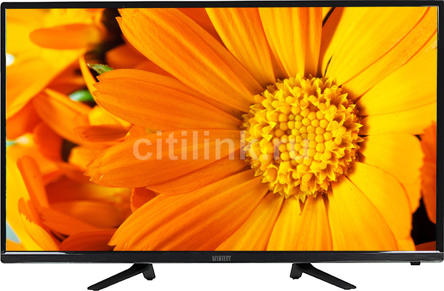 "LED телевизор MYSTERY MTV-3230LT2  ""R"", 32"", HD READY (720p),  черный"