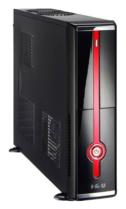 Компьютер  IRU Corp 310,  Intel  Core i3  3240,  DDR3 4Гб, 500Гб,  Intel HD Graphics 2500,  DVD-RW,  Free DOS,  черный