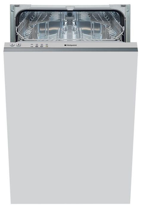 Посудомоечная машина узкая HOTPOINT-ARISTON LSTB 4B00