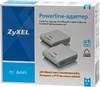 Сетевой адаптер HomePlug AV ZYXEL PLA400 EE (x2) Ethernet вид 6