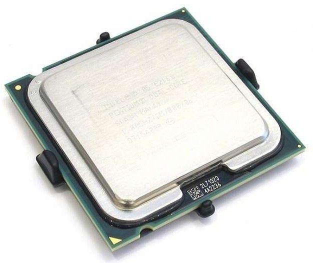 Процессор INTEL Pentium Dual-Core E2220, LGA 775 OEM [hh80557pg0561m s la8w]