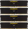 Модуль памяти CORSAIR Vengeance LPX CMK32GX4M4A2400C14 DDR4 -  4x 8Гб 2400, DIMM,  Ret вид 1