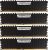 Модуль памяти CORSAIR Vengeance LPX CMK32GX4M4A2400C14 DDR4 -  4x 8Гб 2400, DIMM,  Ret вид 2