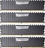 Модуль памяти CORSAIR Vengeance LPX CMK32GX4M4A2666C16 DDR4 -  4x 8Гб 2666, DIMM,  Ret вид 2