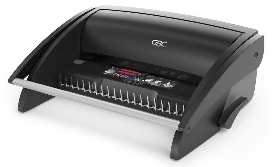 Переплетчик GBC CombBind 110,  A4,  от 6 до 22 мм [4401844]