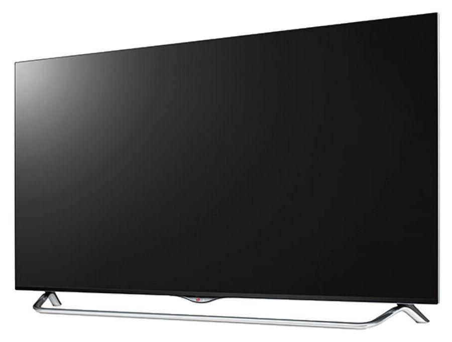 LED телевизор LG 60UB850V