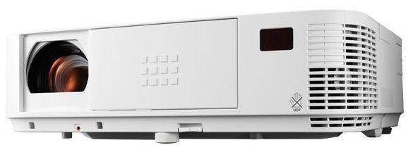 Проектор NEC M362W белый