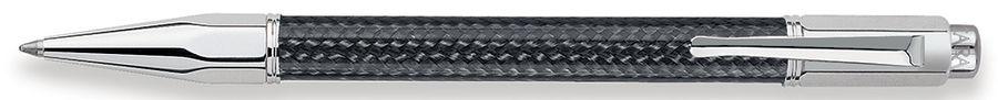 Ручка шариковая Carandache Varius 3000 SP Carbon (4480.017) подар.кор.