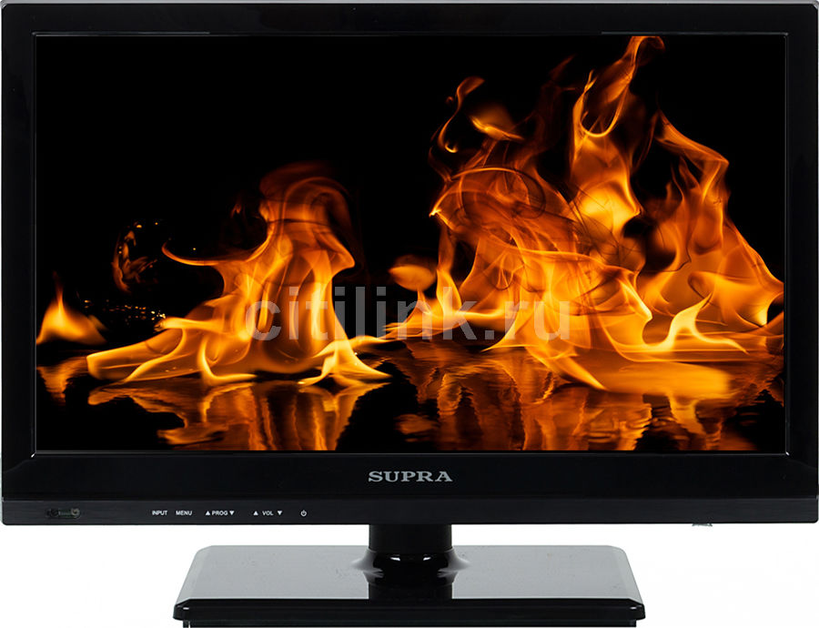 LED телевизор SUPRA STV-LC19740WL