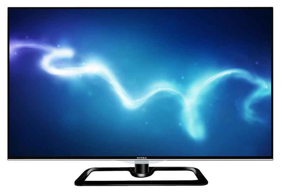 LED телевизор SUPRA STV-LC32ST660WL