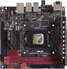 Материнская плата ASUS MAXIMUS VII IMPACT LGA 1150, mini-ITX, Ret вид 1